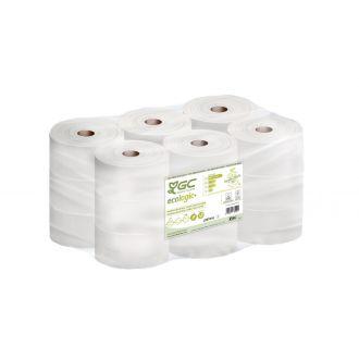 Higiénico Industrial GC Reciclado 1 capa - 250m