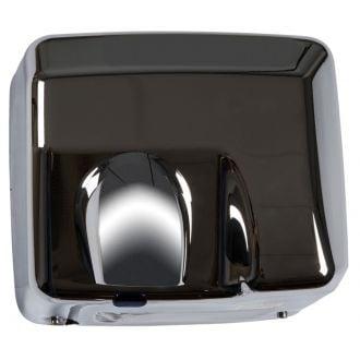 Secamanos Ibero óptico acero inox brillo Jofel