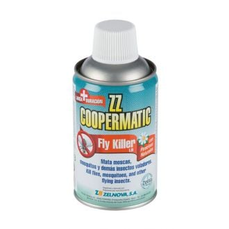 Insecticida Coopermatic Fly Killer LD 250ml