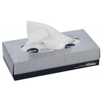 Pañuelo Facial Kleenex 2 capas