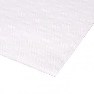 Mantel 120x120 GC Urban blanco
