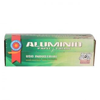 Papel aluminio 11 M. 30cm x 300m