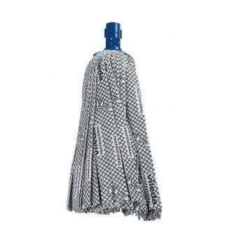 Fregona de Tiras con Cabezal Azul Vileda 125gr