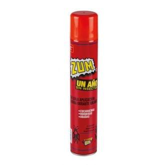 Insecticida Spray Zum 650cc