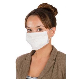 Mascarilla Higiénica para polución IBP