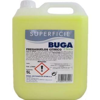Friegasuelos Buga Clean 5L