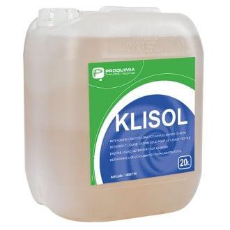 Detergente Klisol 20L