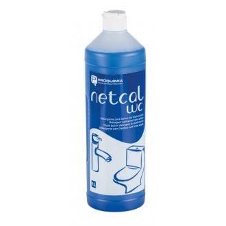 Limpiador Netcal WC 1L