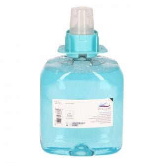 Jabón de manos espuma Freshberry Pristine 1,25L