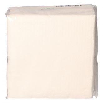 Servilleta 30x30 Yes 1 capa blanca