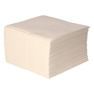 Toalla Secamanos Celulosa Buga 1 Capa - 600 Servicios Blanca