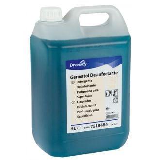 Detergente Desinfectante Germatol 5L