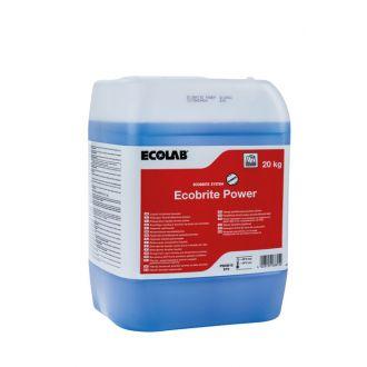 Detergente Ecobrite Power 20Kg
