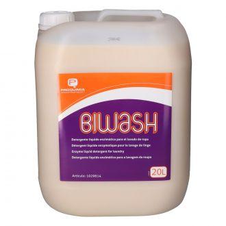 Detergente Biwash 20L