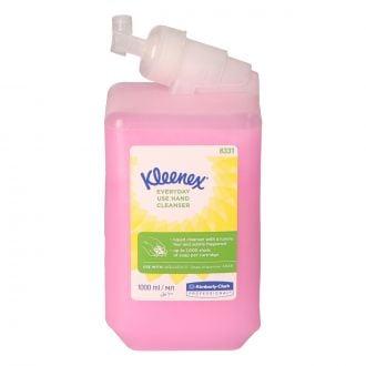 Gel de baño Kimberly-Clark 1L