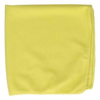 Bayeta MicroFibras Escencial Amarilla Scoth-Brite 218gr/m2