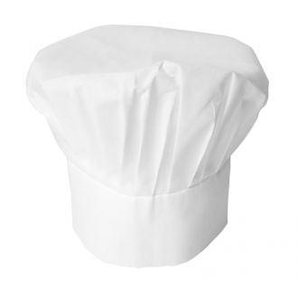 Gorro Cocinero Chef 230mm