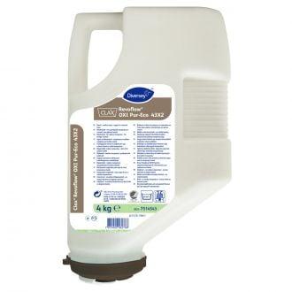 Blanqueante Clax Revoflow OXI bleach 4L