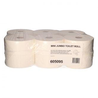 Higiénico Industrial Tork Celulosa 2 capas - 160m