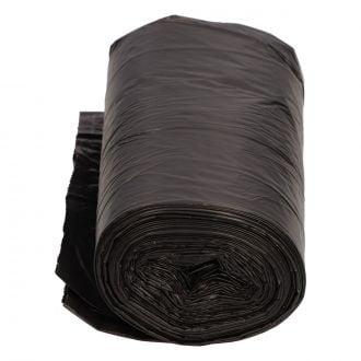Bolsa de basura industrial 80x105cm negra G100
