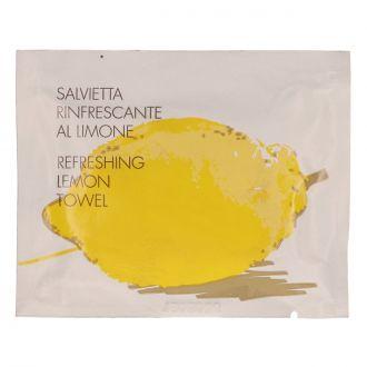 Toallita refrescante de Limón en Sachet Neutra 4ml