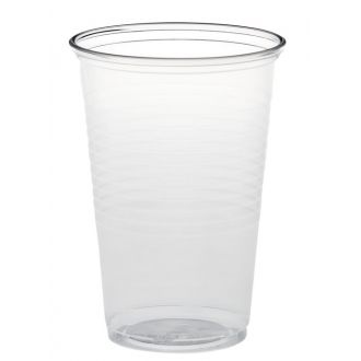 Vaso PP Transparente 220ml