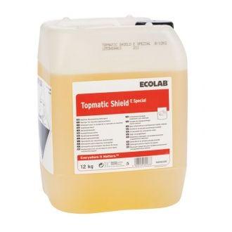 Detergente Topmatic Shield 12Kg