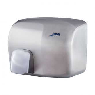 Secador de Manos de Aire óptico Inox Jofel