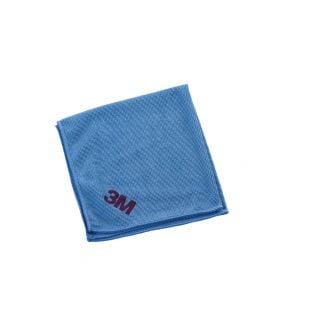 Bayeta MicroFibras Esencial Azul 218gr/m2