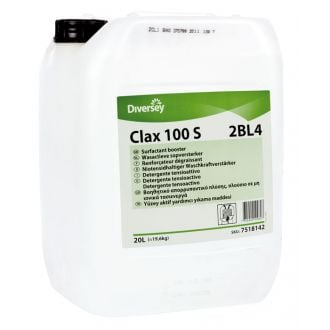Aditivo Clax 100 color 20L