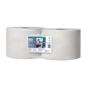 Papel de secado Tork 2 capas - 400m