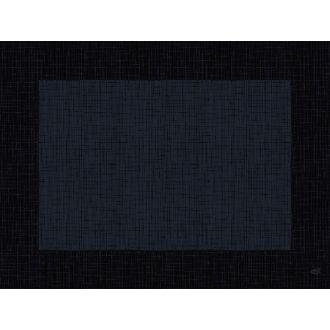Mantel Celulosa 30x40cm Duni Negro