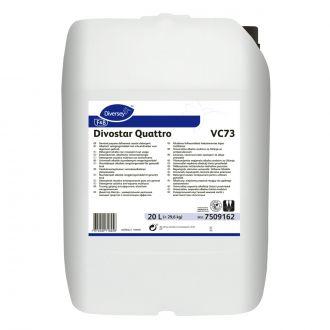 Detergente Divostar Quattro VC73 20L