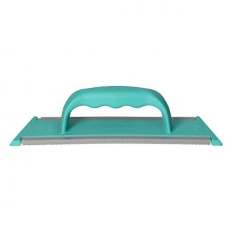 Soporte Limpiacristales Velcro 30cm manual TTS