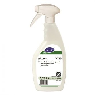 Desinfectante Alcosan VT10 750ml