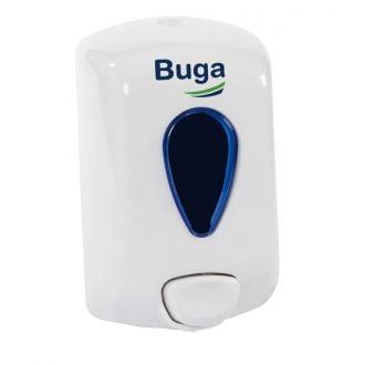 Dosificador de Jabón Buga 900ml Blanco