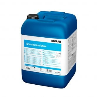 Detergente Turbo Emulsion Future 25Kg
