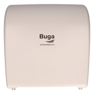 Dispensador Autocorte 1 Buga Blanco