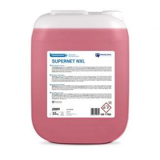 Detergente Supernet NXL 22Kg