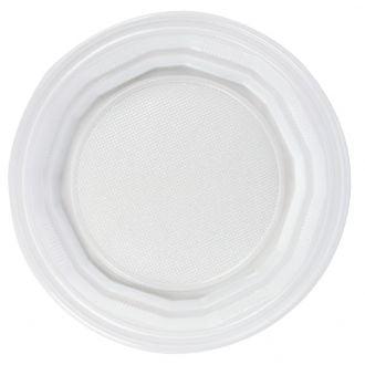 Plato 23cm PS blanco