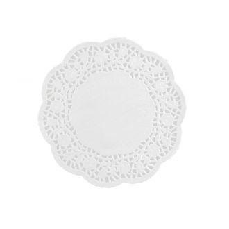 Rodal Calado Blanco 18cm