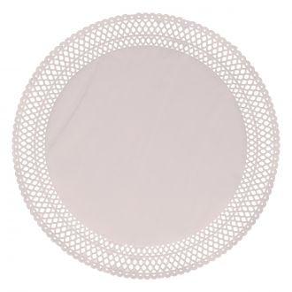 Rodal Calado Blanco 30cm