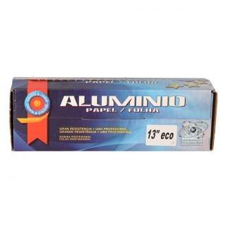 Papel Aluminio 13 M. 30cmx200m