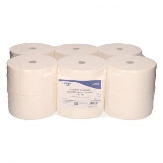 Higiénico Industrial Buga Celulosa 2 capas - 150m GS