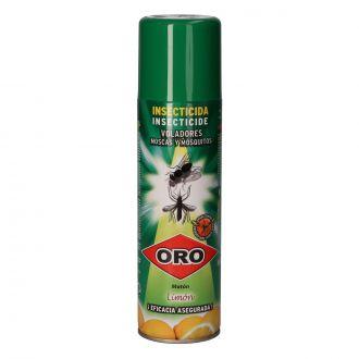 Insecticida Spray voladores 650ml