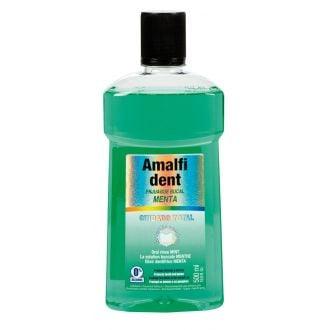 Enjuague bucal menta Amalfi 500ml