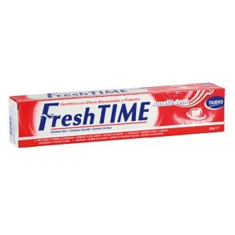 Pasta dental protectora Fresh Time Amalfi 75ml