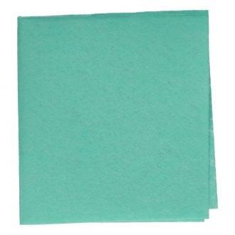 Bayeta sintética 30x40cm SemiDesechable Verde Buga 220grr