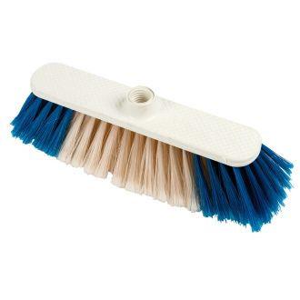 Cepillo de Barrer Celinda Azul y Blanco