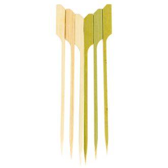 Pincho 150mm Bambú Remo